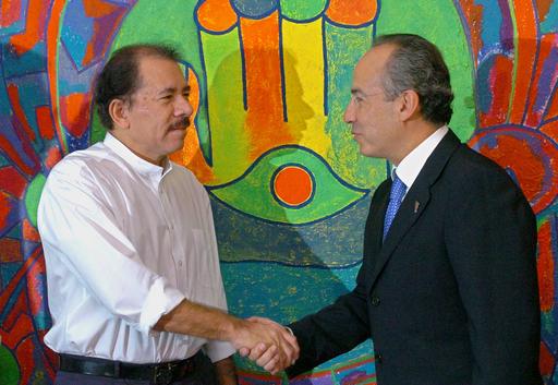 オルテガ氏、約17年ぶりに大統領就任 - ニカラグア