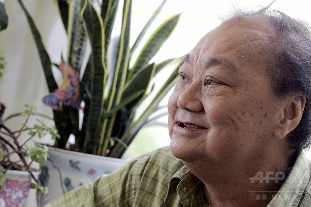 東南アジア初の心臓移植患者、76歳で死去 術後31年生存