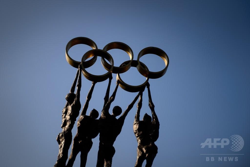 ユース五輪、西アフリカ選手は一部競技に参加できず エボラ対策で