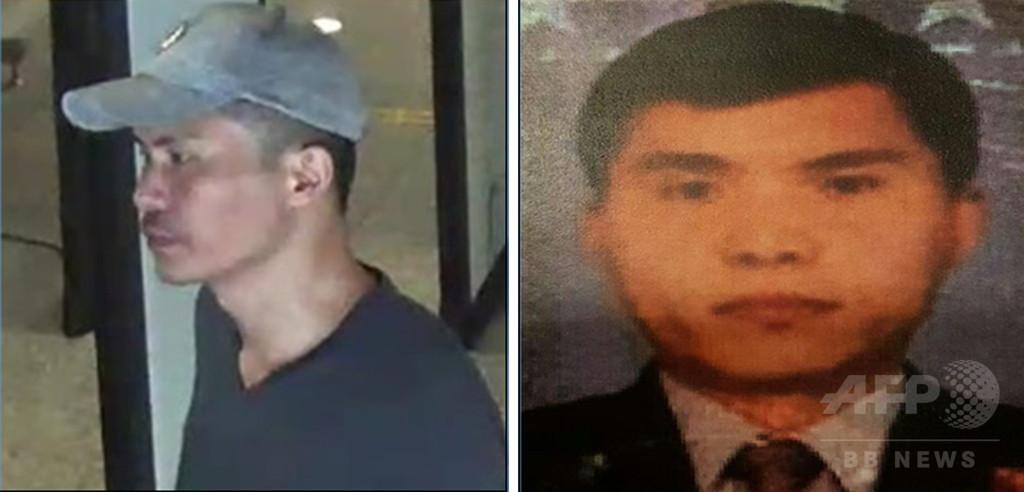 金正男氏殺害のベトナム人被告、「死亡知ったのは逮捕翌日」と主張