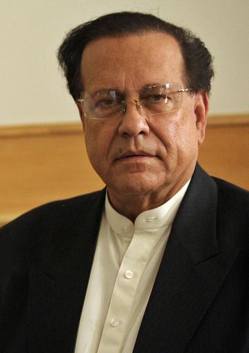 「冒涜罪」批判した州知事、警護官に射殺される パキスタン