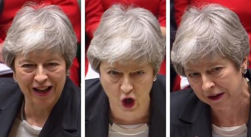 英、EU離脱の6月30日までの延期を要請