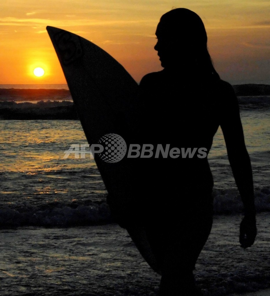 バリ島の売春婦、4人に1人が「HIV陽性」