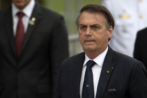 F1ブラジルGPは2020年からリオ開催、大統領が表明
