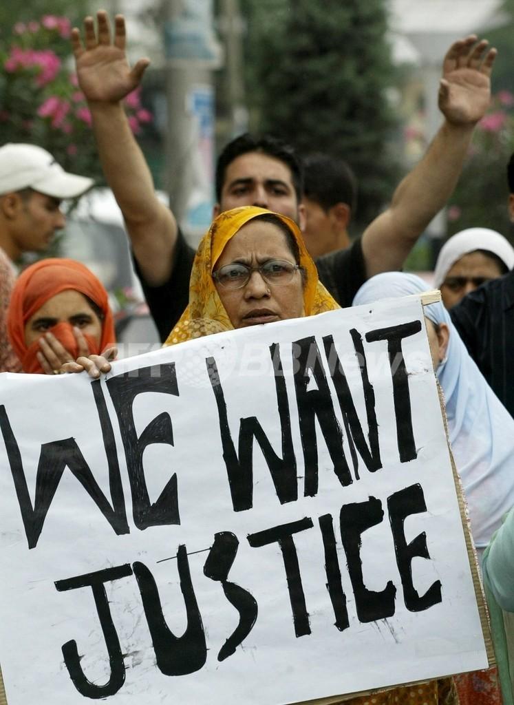 未処理訴訟2900万件、裁判官不足で インド