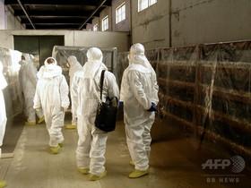 北朝鮮、核弾頭10個分のプルトニウム保有 韓国国防省