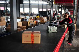 2017年の宅配業者満足度ランキング、トップは順豊速運 中国国家郵政局発表