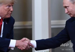 FBI、ロシア疑惑で2017年にトランプ氏への捜査開始 米紙報道