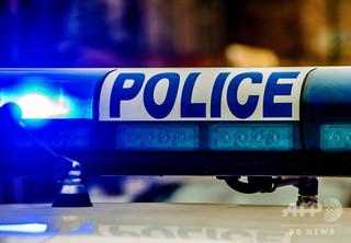 現金輸送車の運転手、1.4億円と共に失踪 フランス