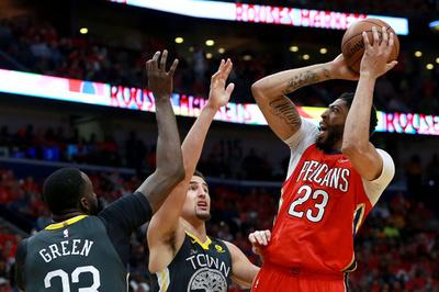 NBAがトレード期限、移籍志願のデイビスはペリカンズ残留