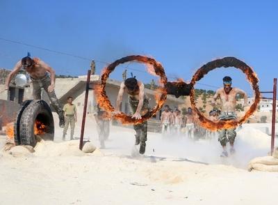 米、シリアが化学兵器使用なら報復辞さず 安保理は7日に会合