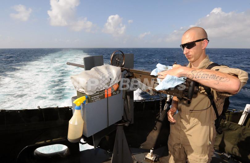 09年身代金目的の海賊行為200件、ハイジャック68件