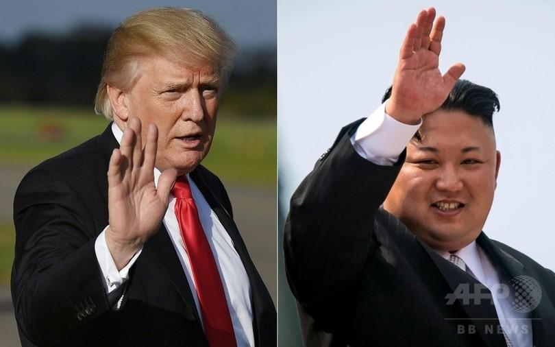 北朝鮮のテロ支援国家再指定、世界的な「大惨事」招く恐れ ロシア