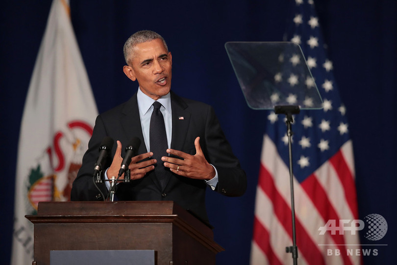 オバマ氏、米国、大谷、中国・保護者の72%「5歳以下の英語学習に賛成」、女性に人気、