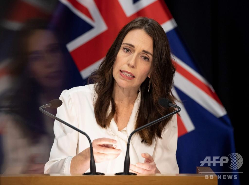 ニュージーランド、封鎖措置を来週緩和へ