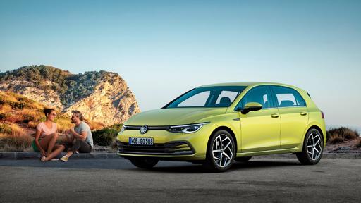 電気時代をどう生き抜くか?  8代目となる新型ゴルフがドイツでデビュー