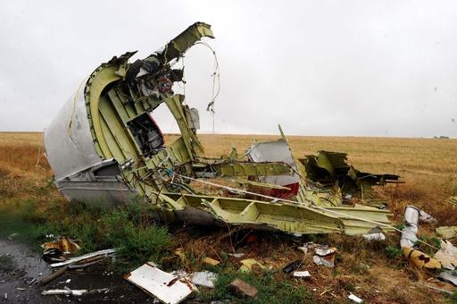 マレーシア機撃墜、ロシアに責任 オランダ・豪政府が見解示す