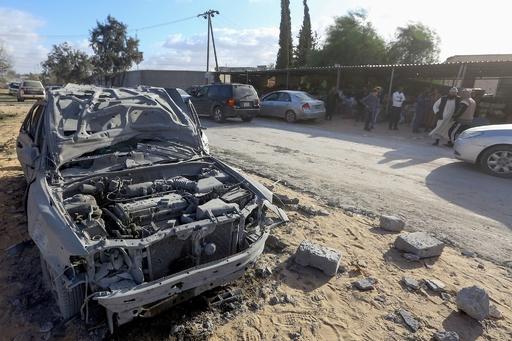 トルコ国会、リビア派兵を承認 トランプ氏「介入」をけん制