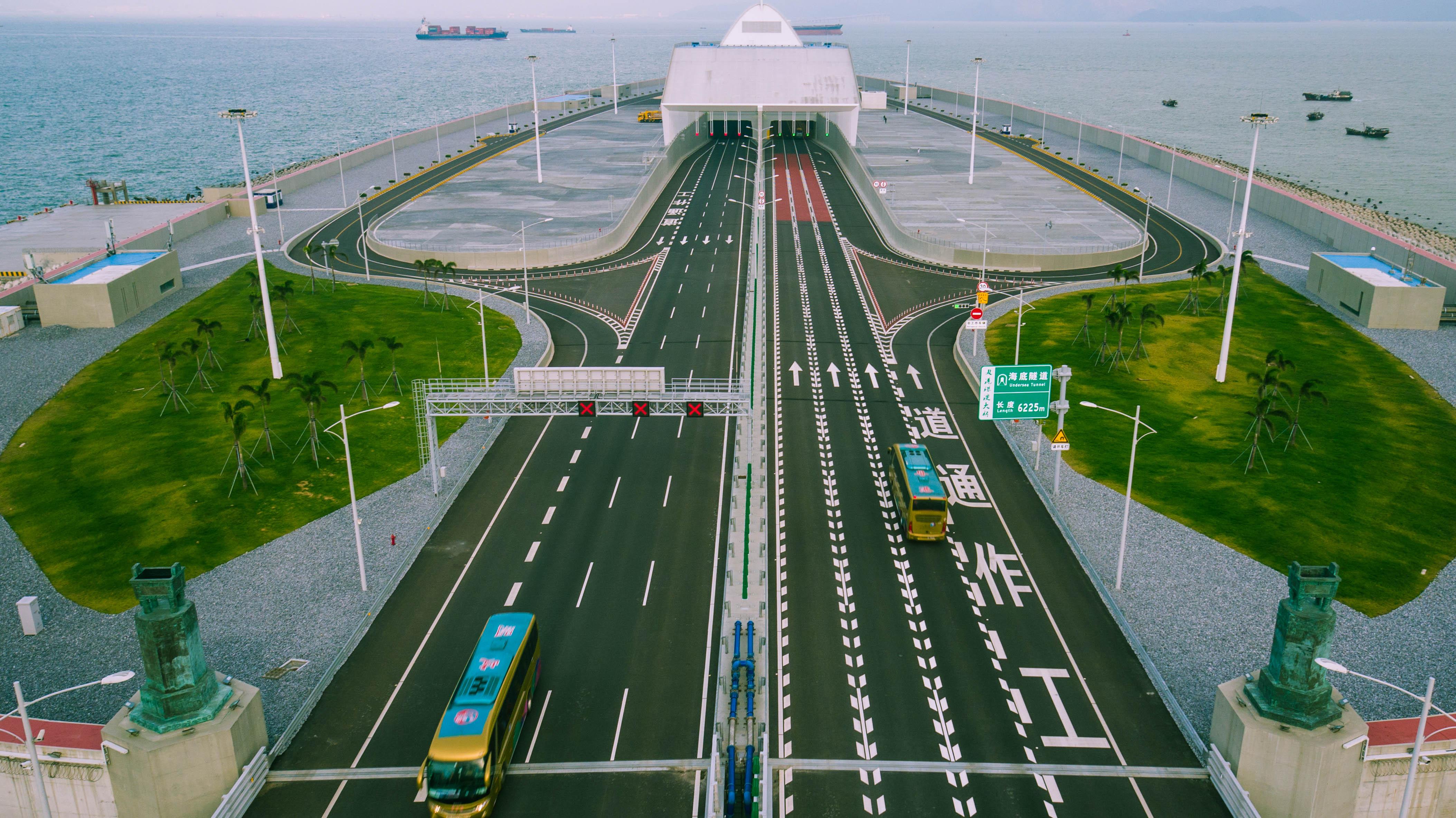 中国インフラ投資拡大、より大きな市場を切り開く