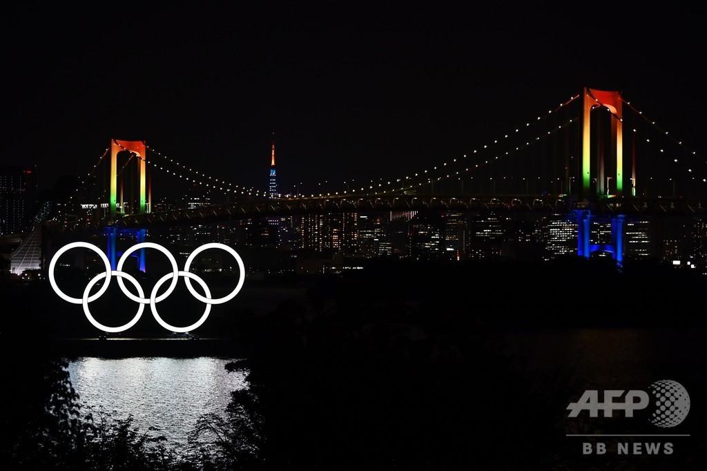 「21年かやらないか」、IOC幹部が東京五輪について改めて明言