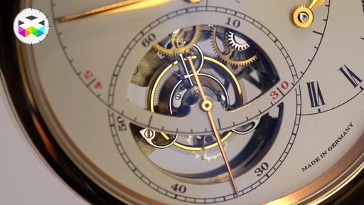 ドイツの時計作り大手A.ランゲ&ゾーネに迫る(5/全5話)