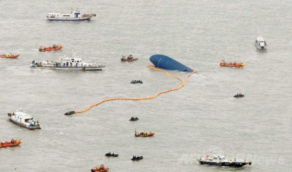 事故 沈没 セウォル 号 「セウォル号事故」で韓国が日本の支援を断ったのは「反日」だからではない:窪田順生の時事日想(2/3 ページ)