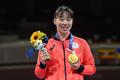 入江聖奈が日本人女子初のボクシング金メダル 東京五輪