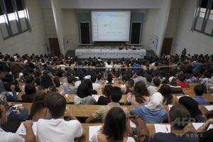 EU留学プログラム、子ども100万人の誕生に貢献