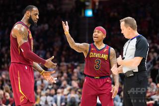 NBAコミッショナー、選手と審判の確執問題でリーグ側の見解に言及