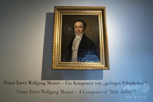 モーツァルトの息子、天才の父親の影に苦悩した生涯