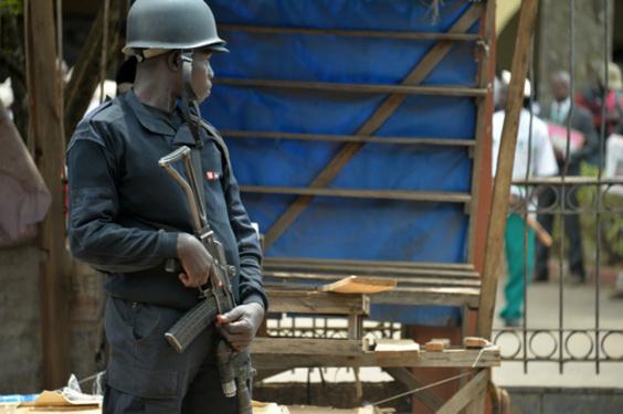 カメルーン英語圏の集団拉致、生徒90人と大人3人解放
