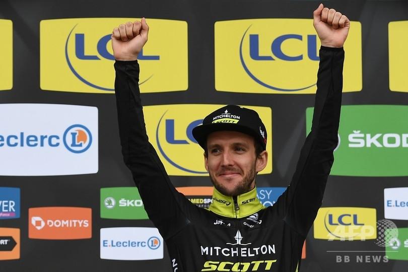 【今日のパリ~ニース】イェーツが第5ステージの個人TT制覇