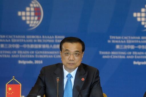 中国、対欧州の新たな輸出ネットワークを強化へ