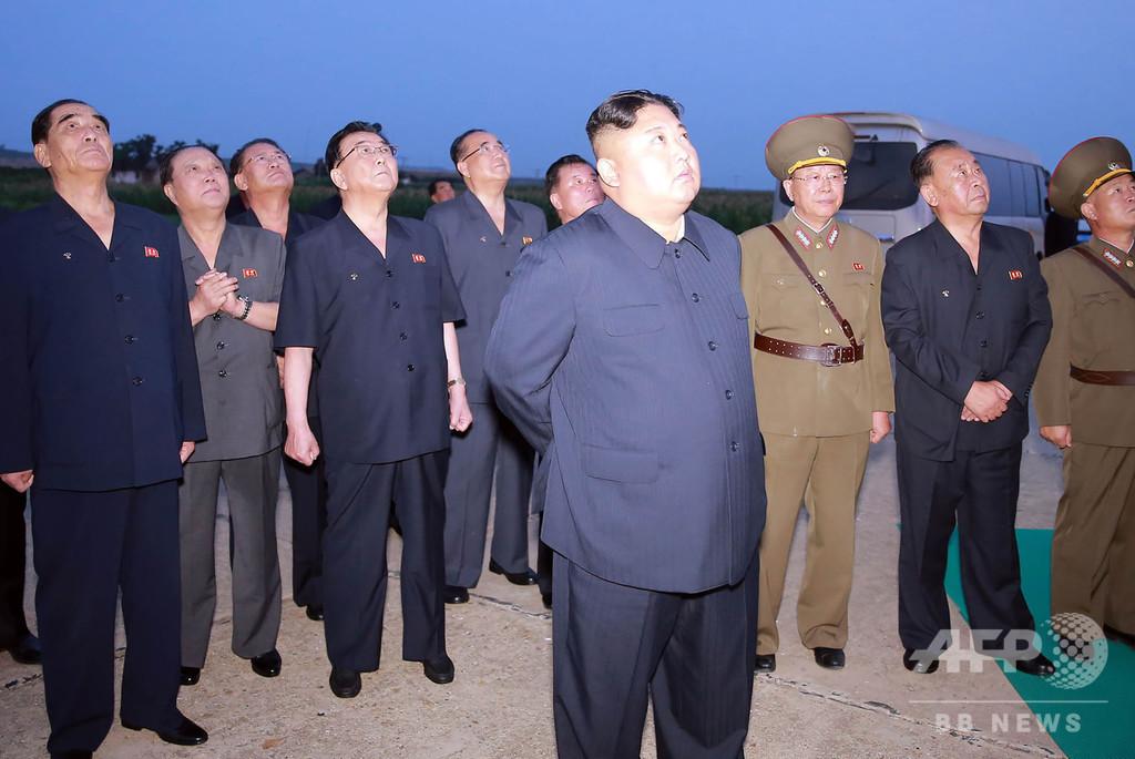 米が軍事的敵対行為やめない限り、非核化交渉に「興味なし」北朝鮮