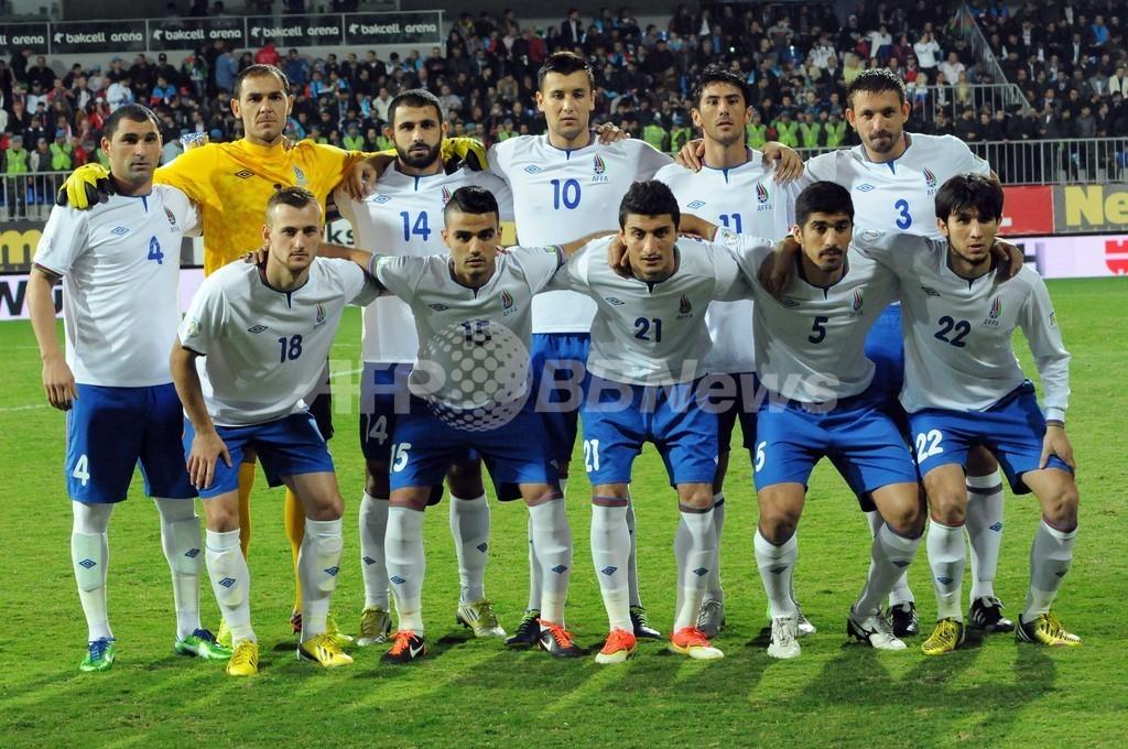 ロシア、2002年大会以来のW杯出場決定