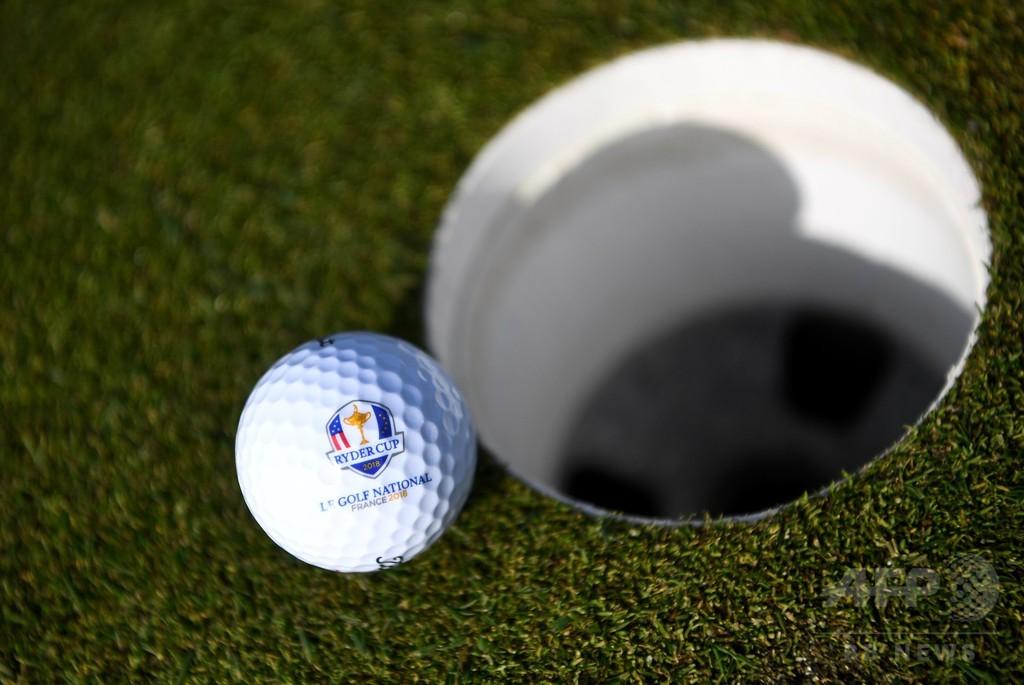 来年の全豪オープンゴルフから時間制限導入へ、欧州ツアー発表