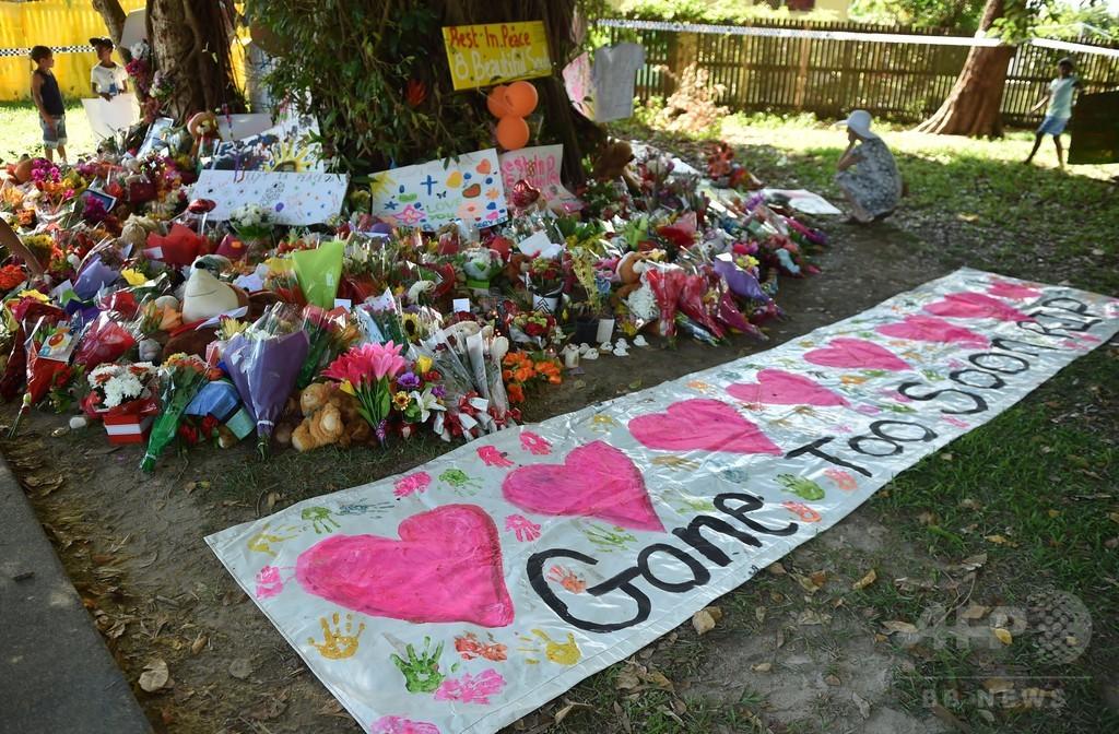 子ども8人殺害、精神疾患で母親の「責任能力なし」 豪裁判所
