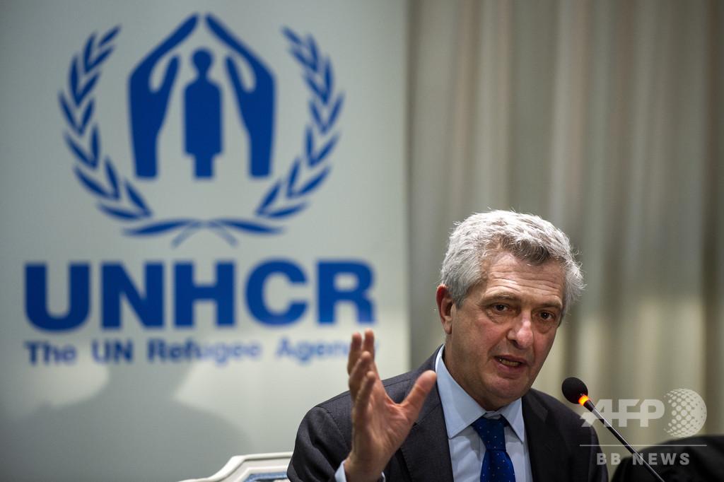 国連機関、移民飢えさせリビア施設からの退去仕向ける? 英紙報道も一蹴