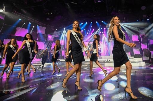 ミス・ベネズエラ史上初、出場者のスリーサイズ公表を中止
