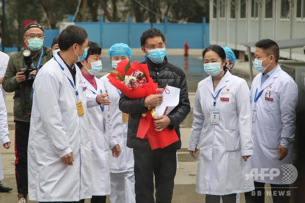 14の省で「感染者ゼロ」へ、生活は正常に戻せるのか? 中国