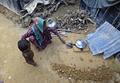 ロヒンギャ難民に不妊手術検討、バングラ当局 パイプカットも