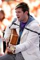 「アメリカン・アイドル」優勝者ジョーダン・スパークスと準優勝Blake Lewis 「Today Show」に出演