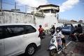 外国人受刑者4人、穴を掘って刑務所脱獄 インドネシア