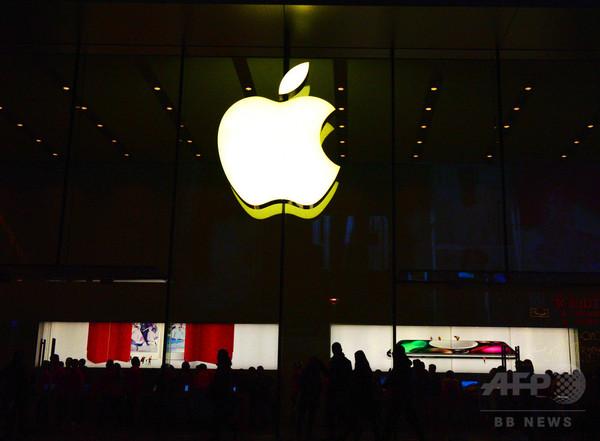 やはり、iPhoneの売上規模は業界断トツ