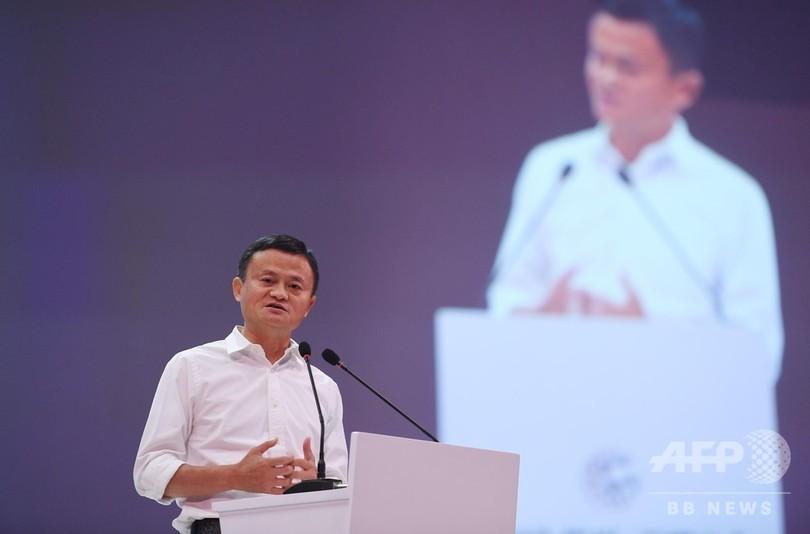 2018年中国長者番付 首位はジャック・マー氏