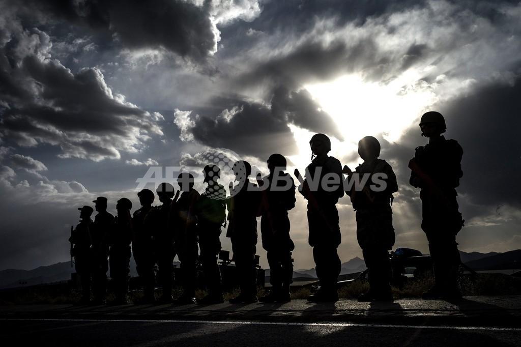 米軍特殊部隊の協力者が拷問や殺人か、アフガニスタン
