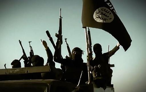 トルコのシリア進攻で脱走したIS構成員は100人超、米特別代表