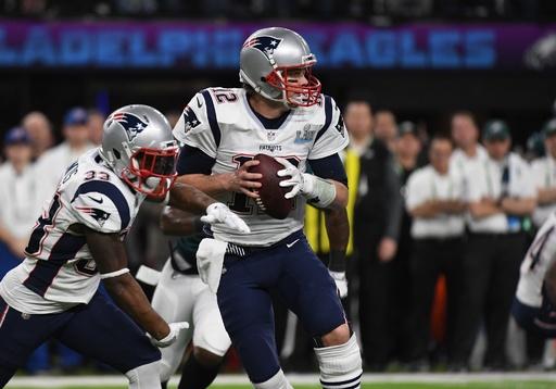 NFLがブレイディモデル含む10種類のヘルメットを使用禁止、2019年シーズンから