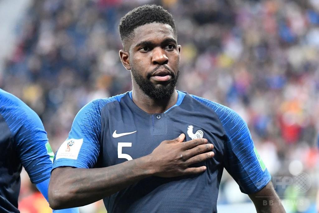 フランスが通算3度目のW杯決勝へ、指揮官は欧州選手権の雪辱誓う