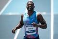 男子100m世界王者ガトリン、陸上年間最優秀選手の候補外に